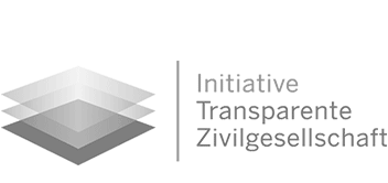 logo initiative transparente zivilgesellschaft